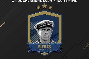 Yashin Fifa 18