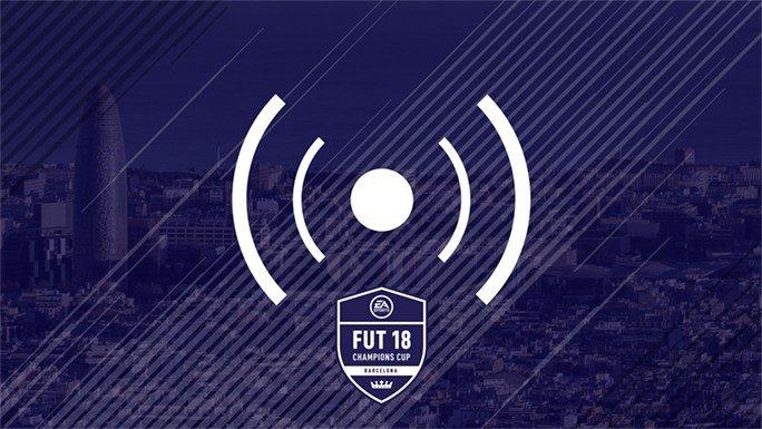 FUT Champions CUP Barcellona