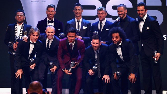 Fifa World XI