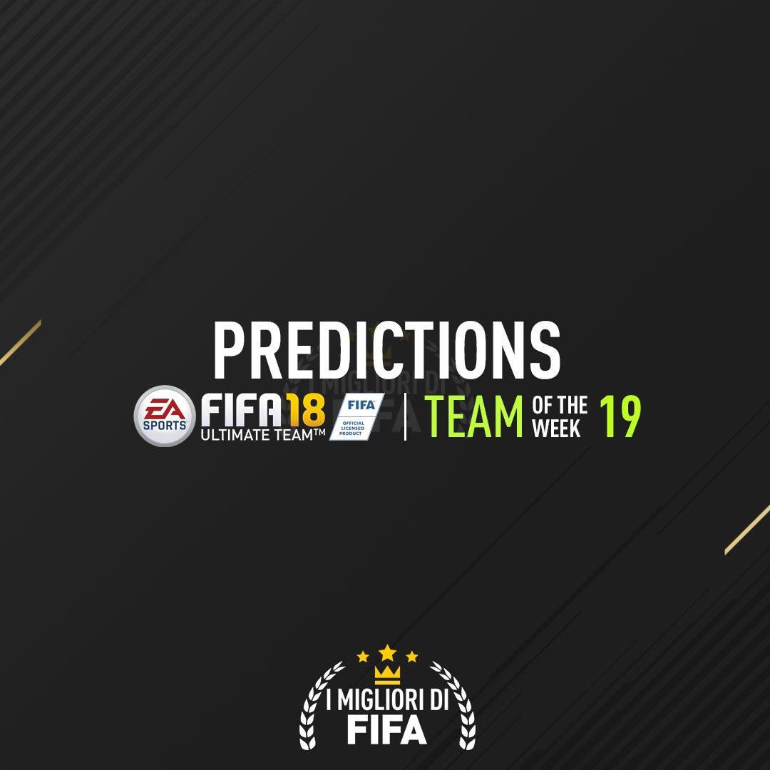 fifa 19 prediction
