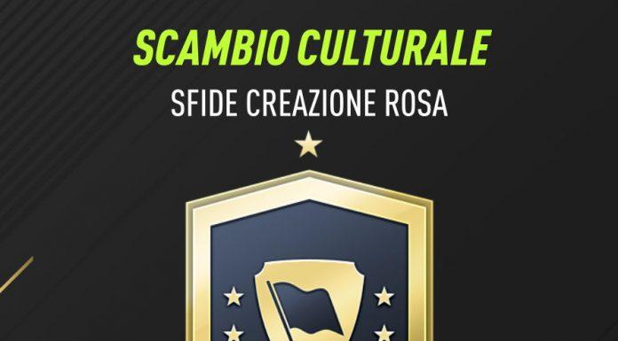 SBC Scambio Culturale
