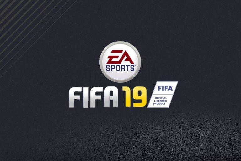 Fifa 19: novità, rumors e tutto quello che c'è da sapere!