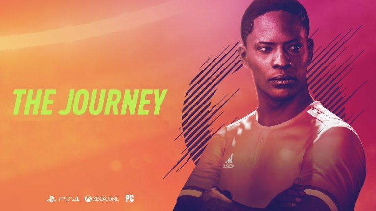 Fifa 19: proseguono le riprese per il terzo capitolo di The Journey – Il Viaggio!