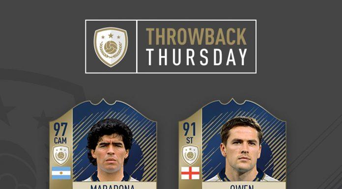 Maradona Owen Icon Prime