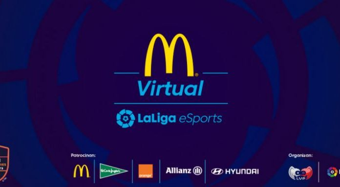 Virtual LaLiga