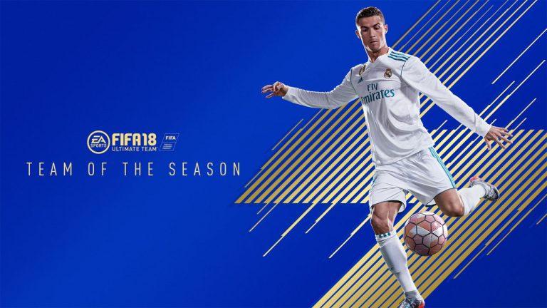 TOTS FIFA 18: tutto quello che devi sapere sui Team of the S
