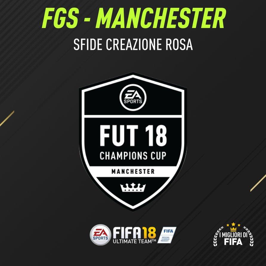 SBC FGS Manchester