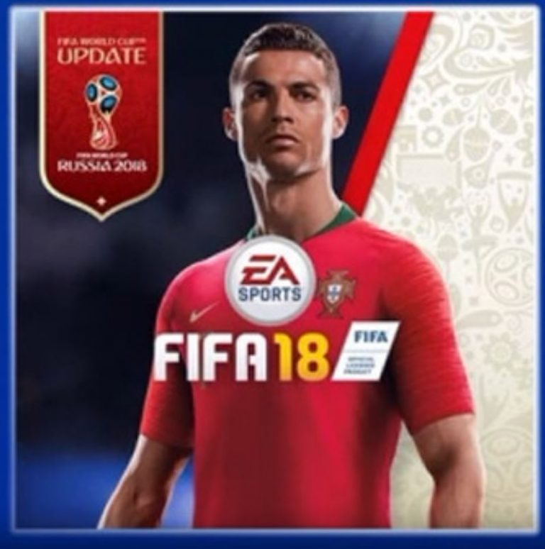 Fifa World Cup Russia 2018, il gioco dei mondiali sarà un DL