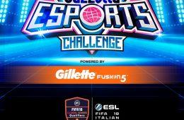 Gazzetta eSports Challenge