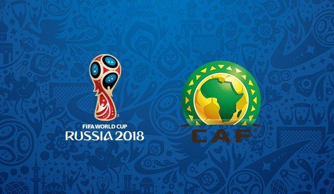 Caf Africa FIFA 18