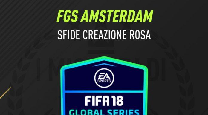 SBC FGS Amsterdam