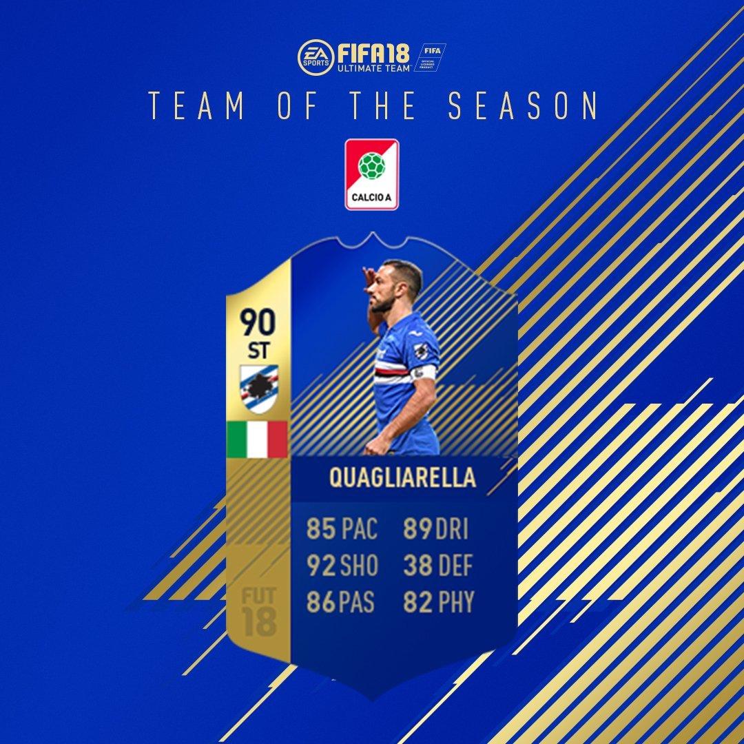 """Lucas Moura Fifa 18 Card: TOTS FIFA 18: Tutto Ciò Che Devi Sapere Sulle """"Squadre"""