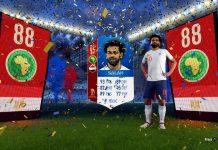 Salah Pack Opening