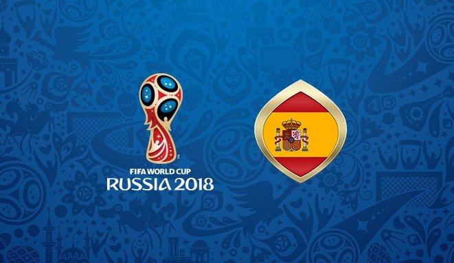 Fifa World Cup Russia 2018 |  le valutazioni overall della Spagna
