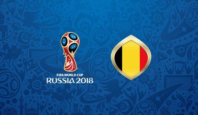 Valutazioni Belgio Fifa 18 Russia World CUP
