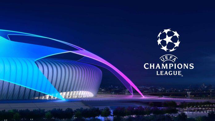 Champions League Inno