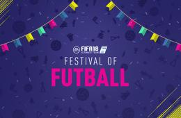 Festival of Futball