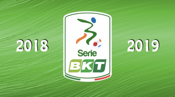 Serie B FIFA 19