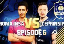 F8TAL Insa vs IcePrinsipe