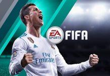 Fifa Mobile 1