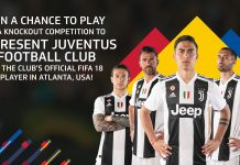 Juventus All Star MLS