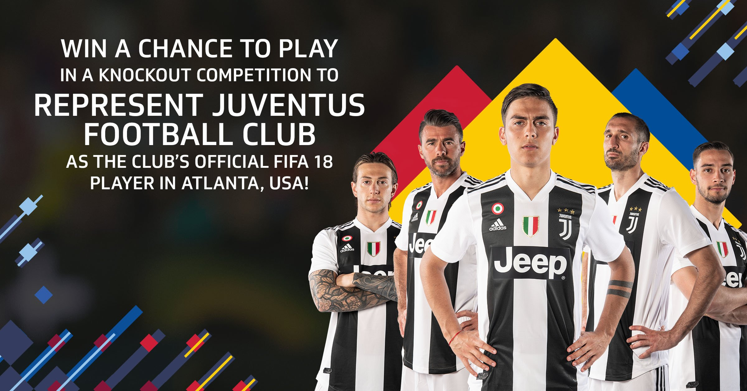 Juventus All Star MLS