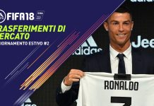 Trasferimenti-Cristiano Ronaldo Juventus