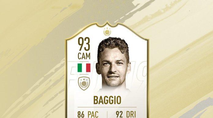 Baggio ICONA