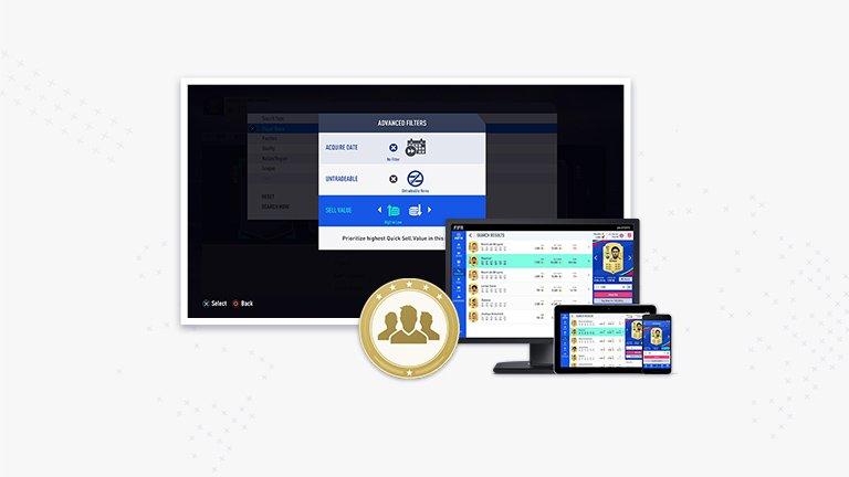 Fut Web App Fifa 19