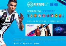 Demo FIFA 19