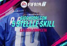 Fifa 19 5 Stelle Skill