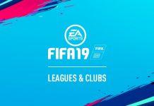 Fifa 19 Licenze Campionati e Squadre