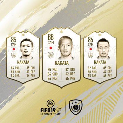 Nakata