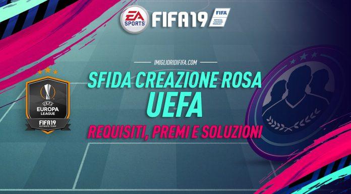 SBC Uefa