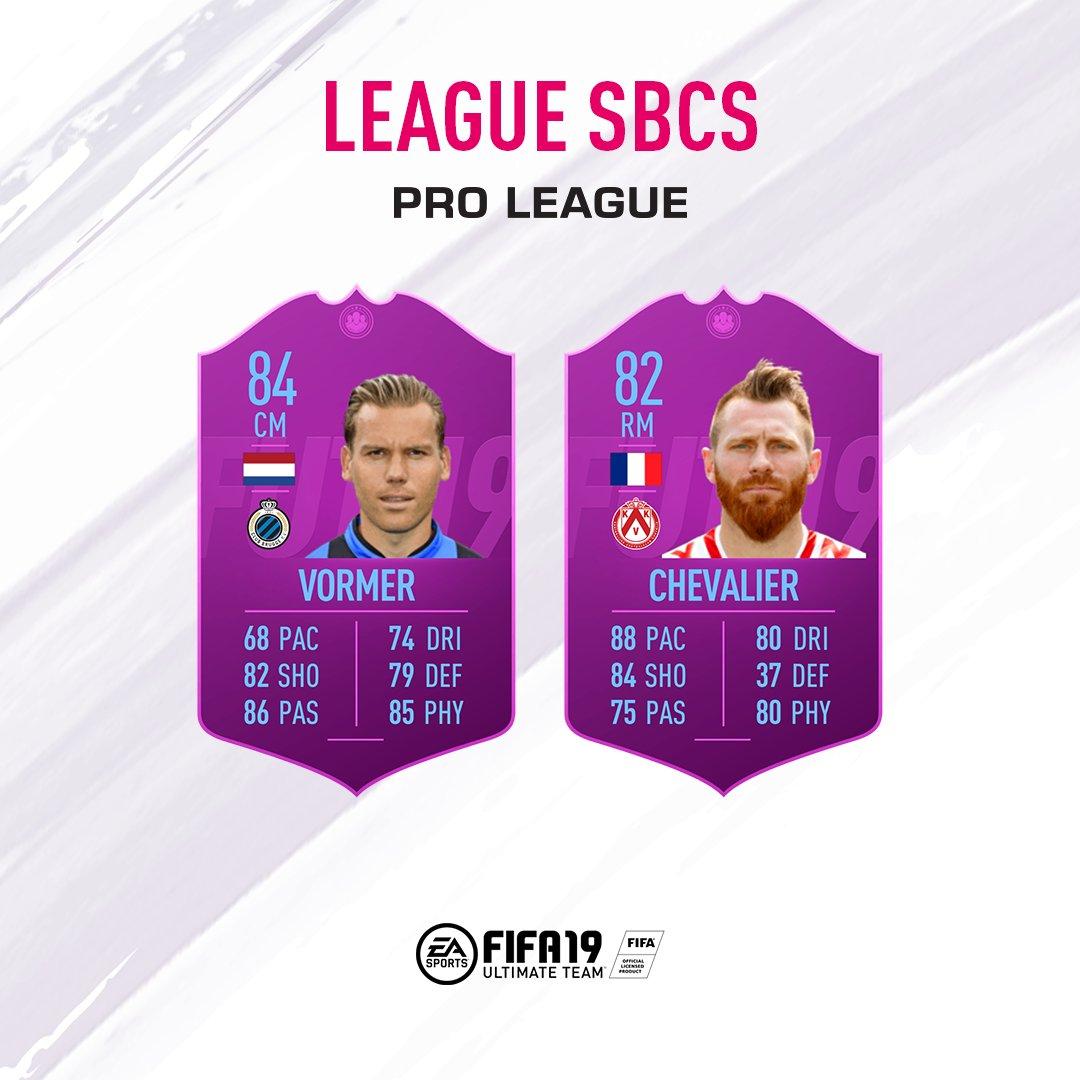 SBC Belgio