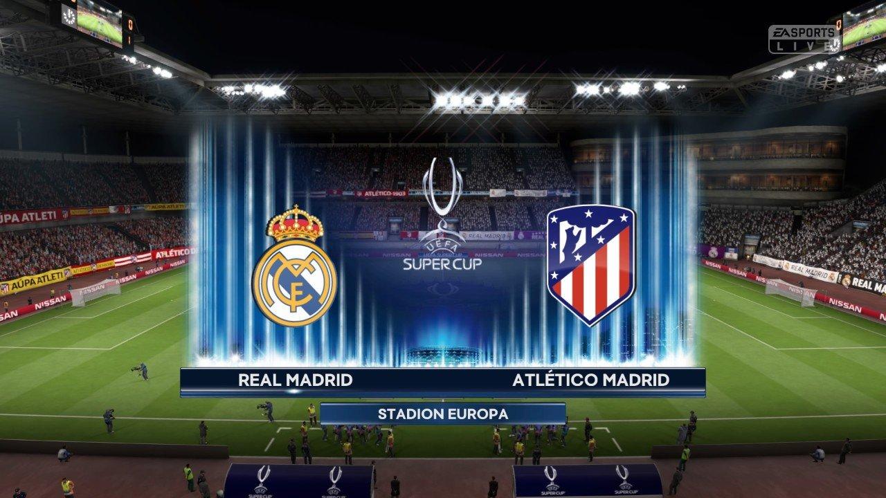 Supercoppa FIFA 19