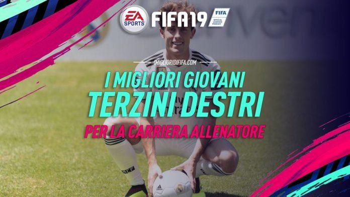 Giovani Terzini destri FIFA 19