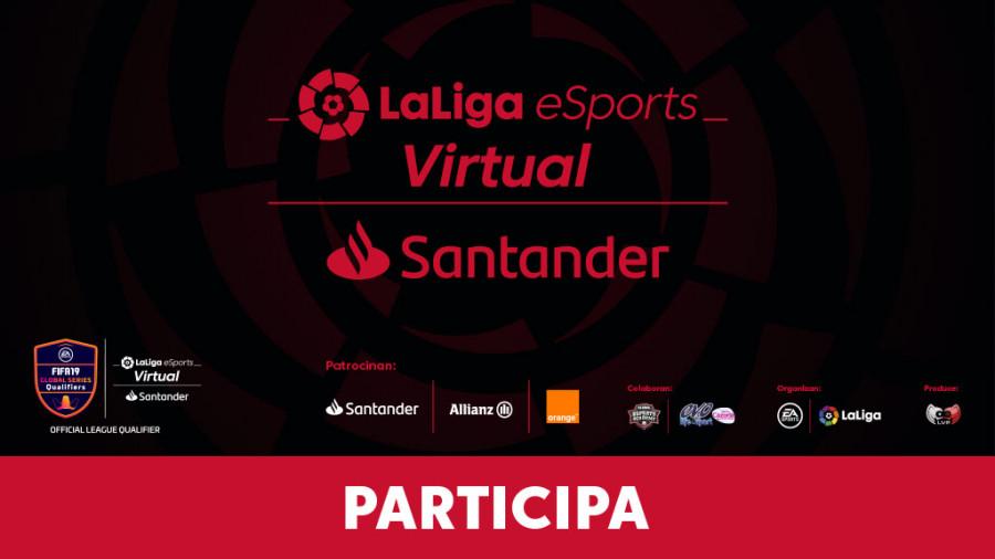 Virtual LaLiga