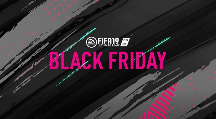 Black Friday FIFA 19