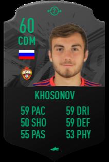Khosonov
