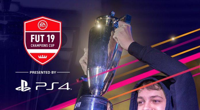 Fut Champions Bucarte F2Tekkz