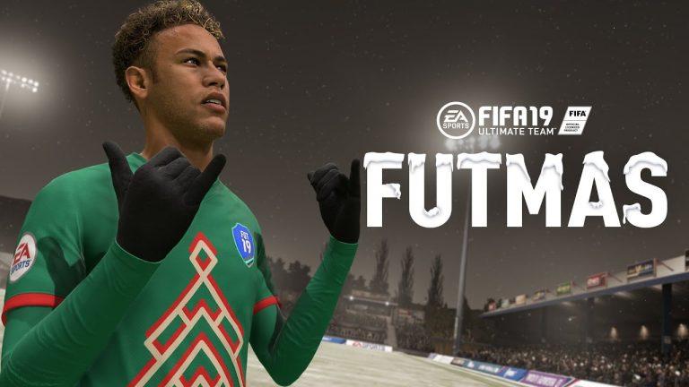 Futmas Fifa 19: trascorri il Natale con FUT! Disponibili 4 nuove SBC!