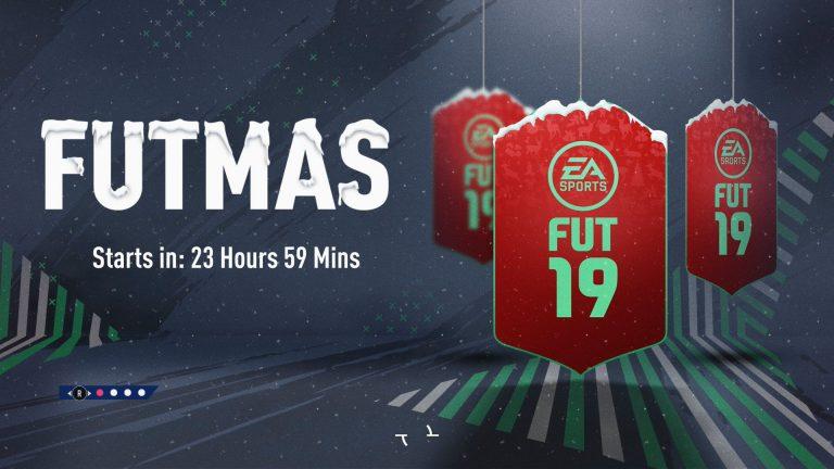 Futmas Fifa 19: sta per tornare il Natale con FUT! Ufficiale