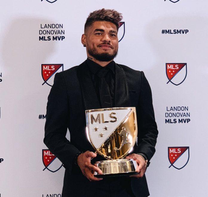 Josef Martinez MVP