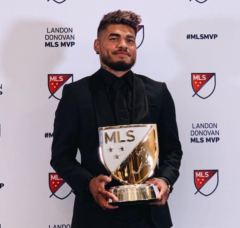 Fifa 19: Josef Martinez vince il premio come MVP della MLS!