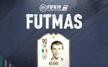 SBC Keane Prime