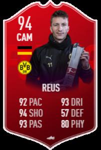 POTM Bundesliga