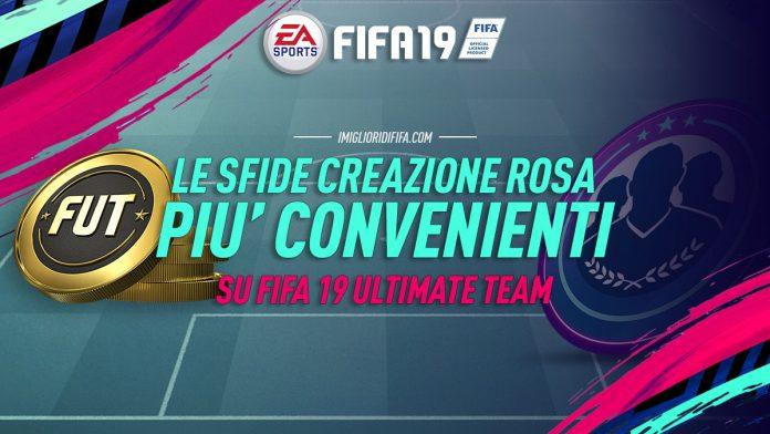SBC Convenienti FIFA 19