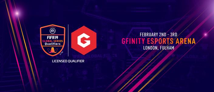 Gfinity LQE 2 3 febbraio