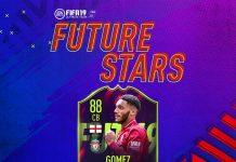 Gomez Future Stars